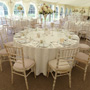 Marquee Table & Chairs